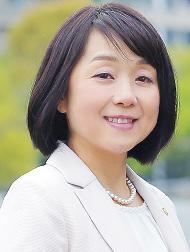社員行政書士 上田年茂枝